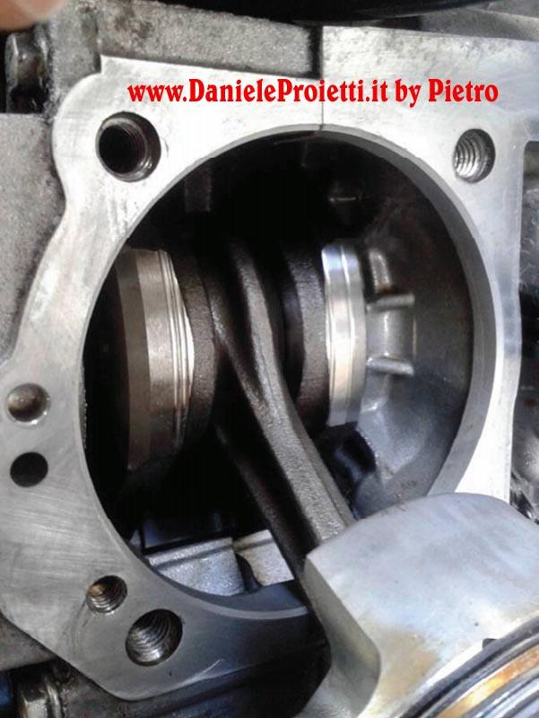sostituzione guarnizione cilindro7